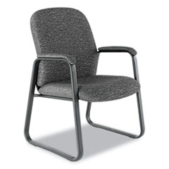 Alera(R) Genaro High-Back Guest Chair