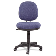Alera(R) Interval Series Swivel/Tilt Task Chair
