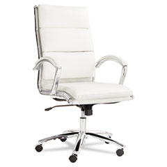 Alera(R) Neratoli(R) High-Back Slim Profile Chair