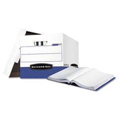 Bankers Box(R) DATA-PAK(R) Storage Boxes