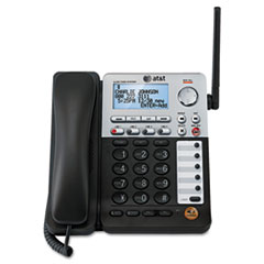 AT&T(R) SB67148 Additional Cordless Deskset for SB67138