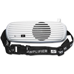 AmpliVox(R) BeltBlaster PRO Personal Waistband Amplifier