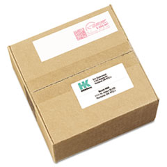 Avery(R) Postage Meter Labels For Pitney-Bowes Postage Machines