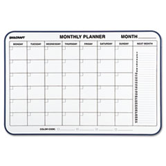 7520014845263 Quartet 1 Month Cubicle Calendar Board 24 X 36 Universe Office