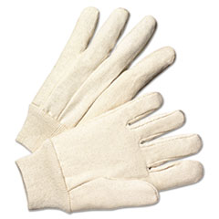 Anchor Brand(R) Light-Duty Canvas Gloves