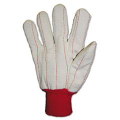 Anchor Brand(R) Heavy Canvas Gloves