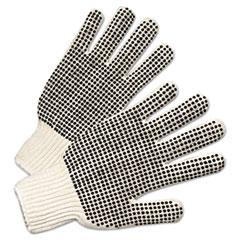 Anchor Brand(R) PVC Dot String Knit Gloves 6710