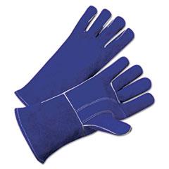 Anchor Brand(R) Leather Welder's Gloves 3030