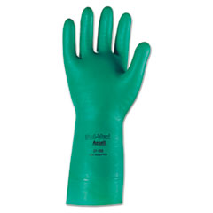AnsellPro Sol-Vex(R) Unsupported Nitrile Gloves 37-155-10