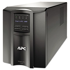 APC(R) Smart-UPS(R) LCD Backup System