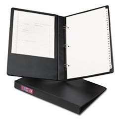 Avery(R) Legal Durable Non-View Binder with Round Rings