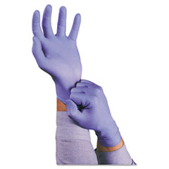 AnsellPro TNT(R) Disposable Nitrile Gloves