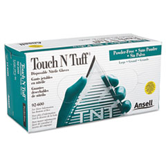 AnsellPro Touch N Tuff(R) Nitrile Gloves