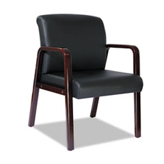 Alera(R) Reception Lounge WL Series Guest Chair