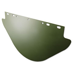 Anchor Brand(R) Unbound Visor For Fibre-Metal(R) Frames 4199-DG
