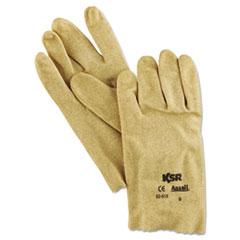 AnsellPro KSR(R) Multi-Purpose Vinyl-Coated Gloves