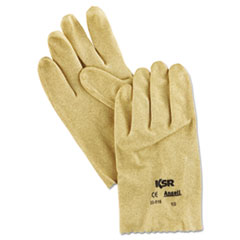AnsellPro KSR(R) Vinyl Coated Gloves 22-515-10