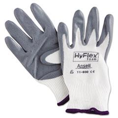 AnsellPro HyFlex(R) Foam Gloves 11-800-6