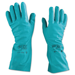 AnsellPro Sol-Vex(R) Unsupported Nitrile Gloves 37-175-8