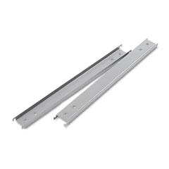 Alera(R) Three Row Hangrails