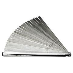 Armstrong Tools Long Blade Feeler Gauge Set 70-819