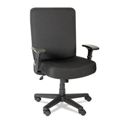 Alera Plus(TM) XL Series Big & Tall High-Back Task Chair