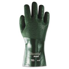 AnsellPro Snorkel(R) Chemical-Resistant Gloves