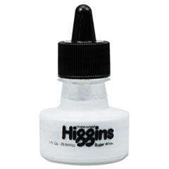 Higgins(R) Waterproof Pigmented Drawing Inks