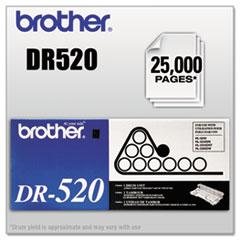 BRTDR520