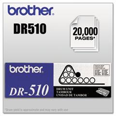 BRTDR510