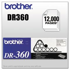 BRTDR360