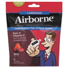 Airborne(R) Immune Support Lozenge
