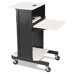 BALT(R) Adjustable Presentation Cart