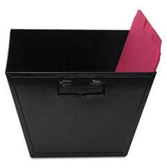 Advantus Steel File and Storage Bin