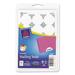 Avery(R) Printable Mailing Seals