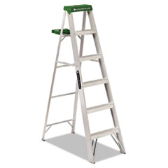 Louisville(R) Aluminum Step Ladder