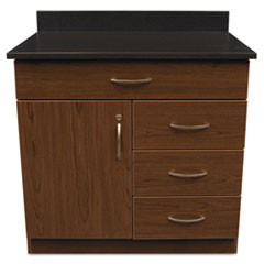 Alera Plus(TM) Hospitality Base Cabinet