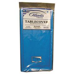 Atlantis Plastics Plastic Table Cover