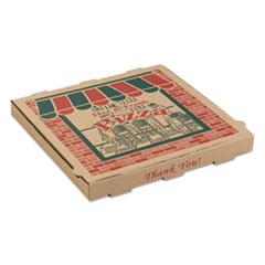 ARVCO Corrugated Pizza Boxes
