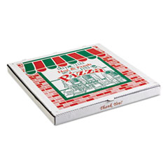ARVCO Corrugated Pizza Boxes