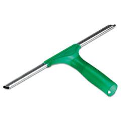 """Unger® UniTec™ Lite Squeegee, 12"""", Green"""