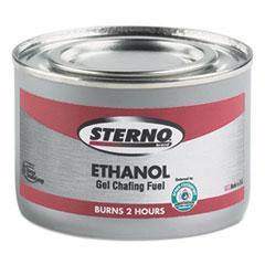 Sterno(R) Ethanol Gel Fuel Can