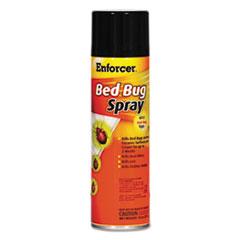 Enforcer(R) Bed Bug Spray