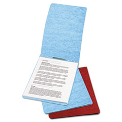ACCO PRESSTEX(R) Report Cover with Tyvek(R) Reinforced Hinge