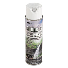 Misty(R) Odor Neutralizer and Deodorizer