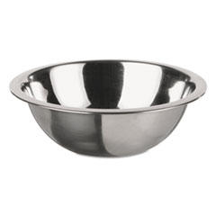 Adcraft(R) Stainless Steel Mixing Bowl