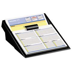 AT-A-GLANCE(R) Flip-A-Week(R) Desk Calendar Refill with QuickNotes(R)