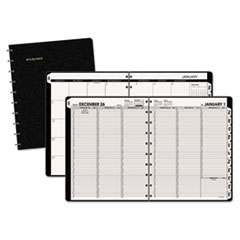 AT-A-GLANCE(R) MOVE-A-PAGE Weekly/Monthly Appointment Book