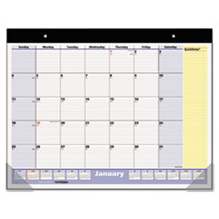 AT-A-GLANCE(R) QuickNotes(R) Desk Pad