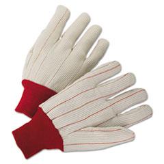 Anchor Brand(R) 1000 Series Canvas Gloves